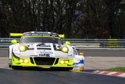 Manthey Racing - Porsche 911 GT3 R