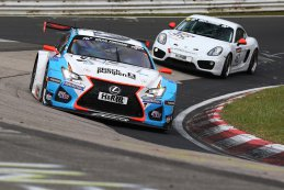 Farnbacher Racing - Lexus RC F GT3