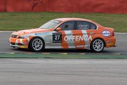Sliphorts/Izelaar/De Jong - BMW Clubsport Trophy