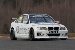 Heyninck/B. Longin - BMW 320i WTCC