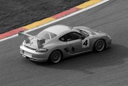 Noel - Gerome - Porsche Cayman