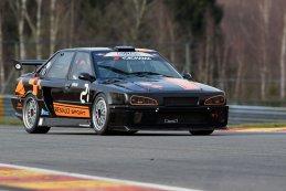 Danneels/Danneels - Renault 21 Turbo