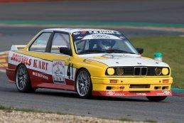 Cesari/Gilson - BMW E30