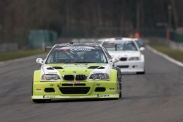 Huygens/Verlinde - BMW M3 E46