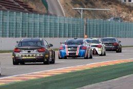 BGDC 2016 - Spa Francorchamps