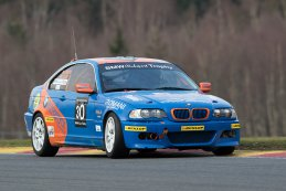 Claes/Philips - BMW clubsport Trophy