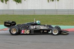 Max Smith-Hilliard - Lotus 77