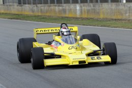 Alain Plasch - Fittipaldi F5A