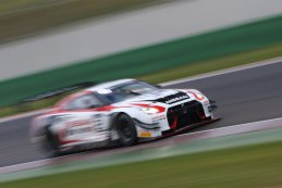 RJN - Nissan GT-R Nismo GT3