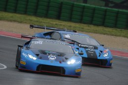 Lamborghini Huracan GT3 Attempto Racing