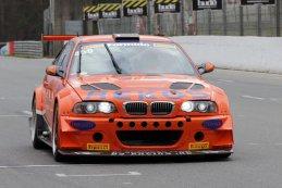 Marcel v/d Maat/Peter Schreurs - BMW M3
