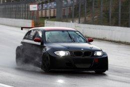 Patrick Beliën - BMW 120D