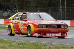 Audi Coupé 2.0 1981