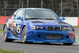 Hamofa Racing - BMW M3