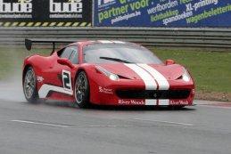 DVB Racing - Ferrari 458