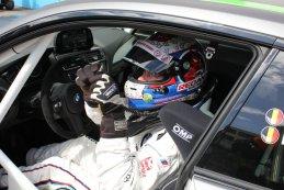 Bert Redant - BMW M235i Cup