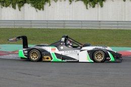 Bas Koeten Racing Wolf GB08