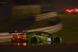 Lamborghini Huracan GT3 Grt Grasser Racing Team