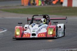 Mc Donald's Racing - Norma M20FC