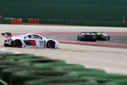 ISR Racing Audi R8 LMS