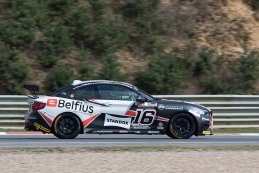 Vannerum - BMW M235i Cup