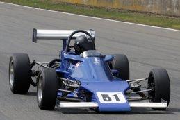 Tony Walsh - Historic Formula Ford 2000