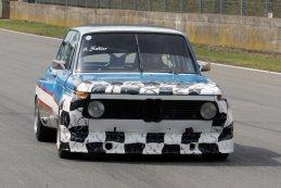 U. Sahler - BMW Oldtimer