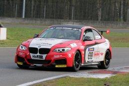 Frank Unverhau - BMW M235i Cup