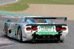 Escuela Espanola de Pilotos - Mosler MT900R GT3