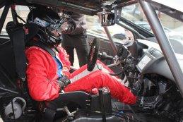 Stéphane Lémeret - Honda Civic TCR