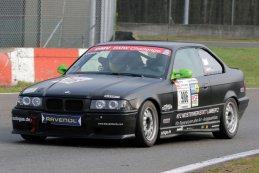 Alex Lambertz - BMW 318is E36