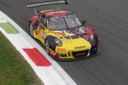 Blancpain Race Monza Imsa Performance Porsche 911 GT3 R