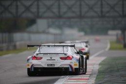 BMW Team Italia BMW F13 M6 GT3