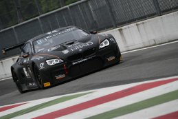 Boutsen Ginion Racing BMW M GT3