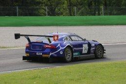 Blancpain Race Monza 2016 Emile Frey Racing Jaguar G3