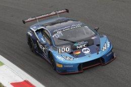 Attempto Racing - Lamborghini Huracan GT3
