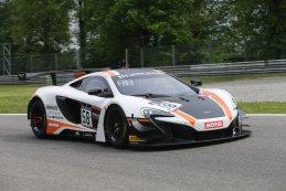 Mclaren 650 S GT3 Garage 59