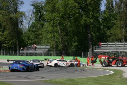 Blancpain Race Monza 2016 opgave Kelders
