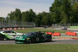 Blancpain Race Monza AF Corse Ferrari 458 Italia GT3
