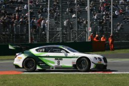 Bentley Team M-Sport Maxime Soulet