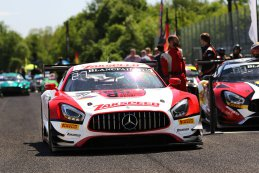 Zakspeed - Mercedes-AMG GT3