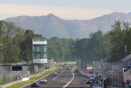 Blancpain GT - Monza