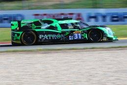 Extreme Speed Motorsports - Ligier JS P2 - Nissan