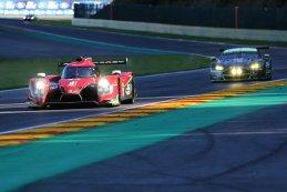 RGR Sport by Morand - Ligier JS P2 Nissan