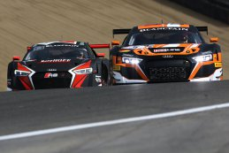 WRT & Phoenix Racing - Audi R8 LMS