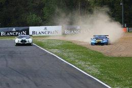 Bentley Team M-Sport & Attempto Racing - Bentley Continental GT3 & Lamborghini Huracán GT3