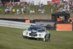 Blanpain Race Brands Hatch Bentley Team M sport