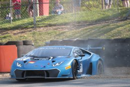 Blancpain Race Brands Hatch Lamborghini Huracan GT3