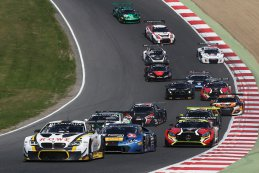 Blancpain GT Sprint Cup Brands Hatch