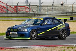 Schaltinat - BMW E46 M3